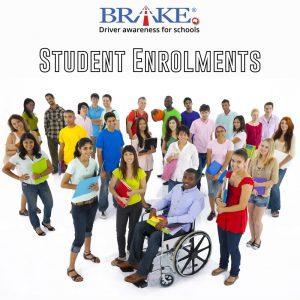 BRAKE-driver-awareness-student-enrollments