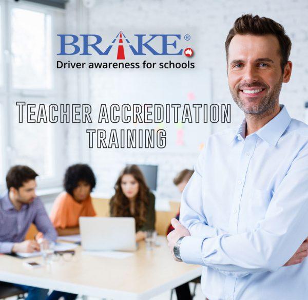 BRAKE-driver-awareness-teacher-accreditation